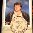 Dear Dad: Letters from an Adult Child by Louie Anderson (Mar 1, 1991)