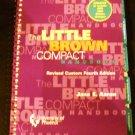 Little Brown Compact Handbook by Jane E. Aaron (Jan 1, 2002)
