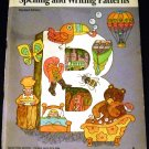 Spelling and Writing Patterns: A Multi-Level Program by Morton Botel, et al. (1966)