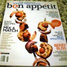 Bon Appetit June 2010, Ultimate Summer Menu Guide (Easy Recipes, Berry Desserts, Health Smoothies)