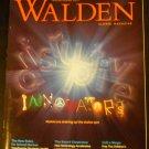 Walden Alumni Magazine Winter/Spring 2013