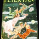 Peter Pan by Phoebe Wilson and Ruth Wood (1956)