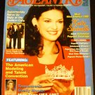 Pageantry Magazine Winter 1997 Kate Shindle Miss America 1998