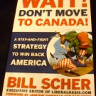 Wait! Don't Move to Canada: A Stay-and-Fight Strategy... by B. Scher, J. Garofalo & S. Seder (2006)