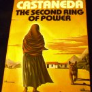 The Second Ring of Power by Carlos Castaneda (Apr 15, 1979)