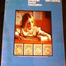 American Dental Association 1974 Catalog