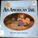 The Mott Street Mauler (An American Tail) [Paperback] Michael Teitelbaum (Author)