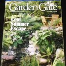 Garden Gate August 2003, issue no. 52 by Stephen Nordmeyer (2003)