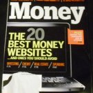 Money Magazine March 2010, The 20 Best Money Websites...and ones you should avoid.