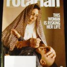 The Rotarian: Rotary's Magazine, May 2013 This Woman is Risking her Life