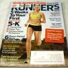 Runner's World Magazine (June 2012)