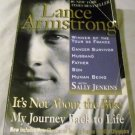 It's Not About the Bike: My Journey Back to Life [Paperback] Lance Armstrong, Sally Jenkins (Author)