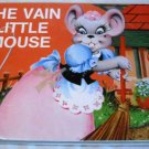 The Vain Little Mouse [Paperback] Pop-up book by Brown Watson