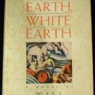 Red Earth, White Earth [Hardcover] Will Weaver (Author)