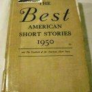 Best American Short Stories: 1950 by Martha Foley (Jun 1950)