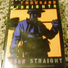 Blacker Than a Thousand Midnights by Susan Straight (Jun 9, 1994)
