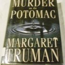 Murder on the Potomac: A New Capital Crimes Mystery by Margaret Truman (May 31, 1994)