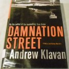 Damnation Street by Andrew Klavan (Sep 5, 2006)