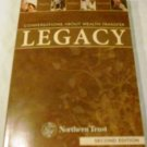 Legacy: Conversations About Wealth Transfer (2008)
