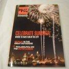 Philadelphia Visitor's Guide Summer 2013