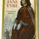 Jane Eyre by Charlotte Bronte Paperback 1963
