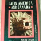 Latin America and Canada Hardcover – 1993 by James Banks