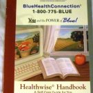 Healthwise Handbook: A Self-Care Guide for You, 15th Edition by Healthwise Staff (2001)