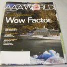 AAA World Magazine September/October 2013 - Wow Factor