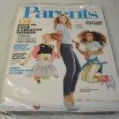 Parents Magazine October 2013