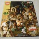 Lego Fall 2013 Catalog