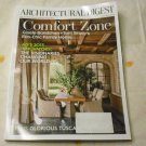 Architectural Digest Magazine October 2013