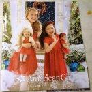 American Girl Catalog October 2011
