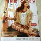 The City, New York and Company Fall 2013 Catalog