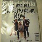 Philadelphia Magazine November 2013 We are all Entrepreneurs Now