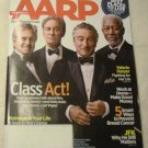 AARP Magazine August - October - November 2013 - Class Act!