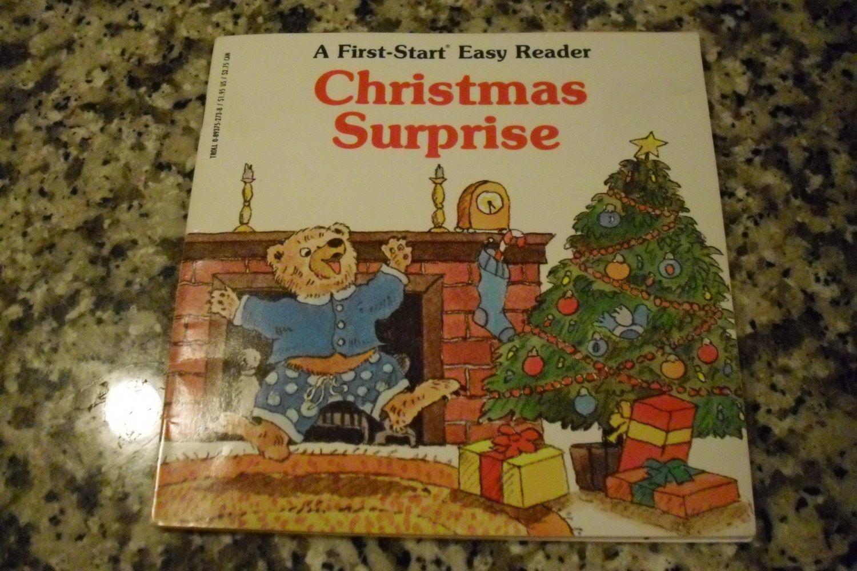 Christmas Surprise by Sharon Gordon and John Magine (Jun 1980)