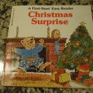Christmas Surprise by Sharon Gordon and John Magine (Jun 1980)