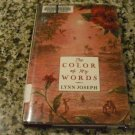 The Color of My Words by Lynn Joseph (Jul 2000)