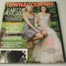 Town & Country (September 2013) by Jay Fielden (2013)