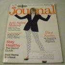 Ladies' Home Journal Magazine November 2012 Diane Keaton