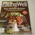 Eating Well Magazine December 2012 (Easy Holiday Recipes)