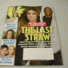 US Weekly Magazine December 30, 2013 - Khloe and Lamar