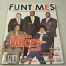 FunTimes Magazine November/December 2013