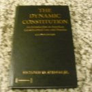 The Dynamic Constitution: An Introduction to American Constitutional Law & Practice by Fallon (2013)