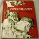 Conquistadores by Meridel Le Sueur (1973, Hardcover)