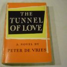 THE TUNNEL OF LOVE by Peter DeVries (1954)