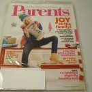 Parents Magazine December 2013 -  Joy to the Family!