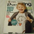 Parenting Magazine February 2013 - High Tech Kids, Are They Really...