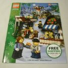 Lego Late Holiday 2013 Catalog