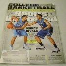 Sports Illustrated - November 18, 2013 - College Basketball Preview - North Carolina and Duke